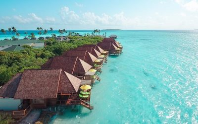 TOURIST RESORT | MALDIVES