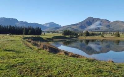 AGRICULTURAL FARM | SOUTH AFRICA