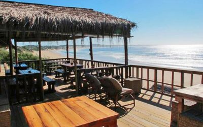 BEACH LODGE | MOZAMBIQUE