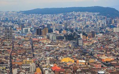 PROJECT NPL PORTFOLIO | ECUADOR